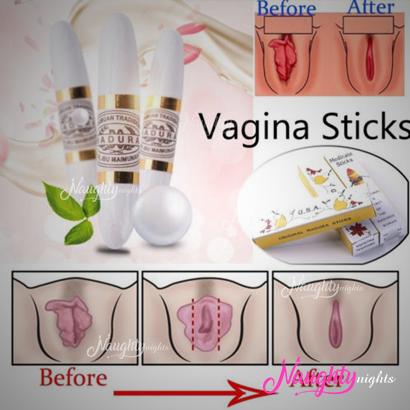 Vagina Lighting and Tightening