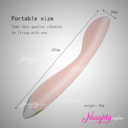 10 Speed Luxury Magic Wand for Clitoris Stimulation